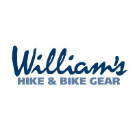 Williams Hike and Bike Gear
